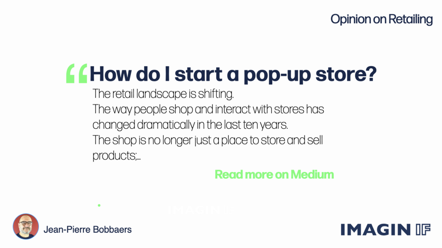 Read more about the article How do I start a pop-up store?